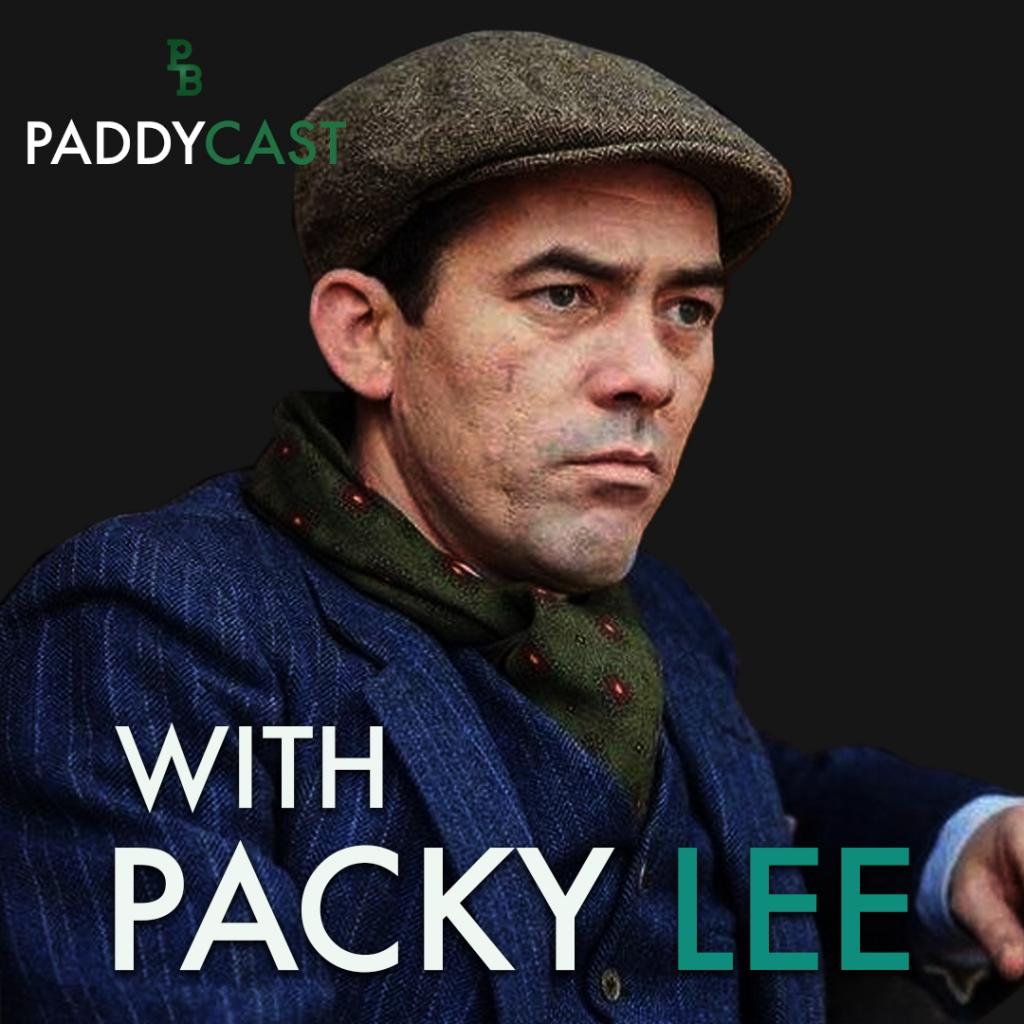 Packy Lee